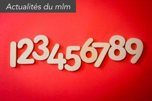 chiffres officiels du mlm