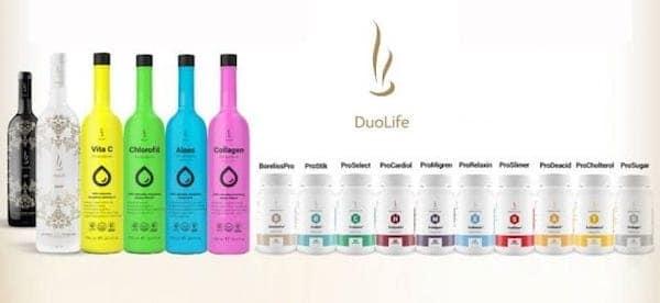 avis produits Duolife