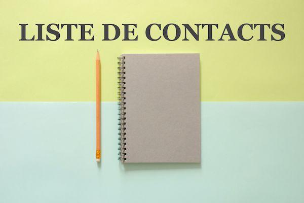 Pourquoi une liste de contacts en mlm est-elle obligatoire ? Même en 2030