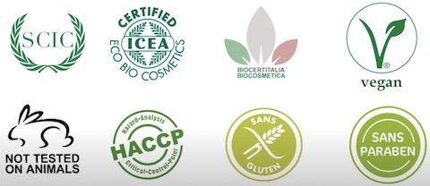 produits chogan certifiés