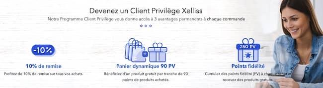 client privilege xelliss